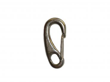 Snapp hook 50mm Stainless Steel