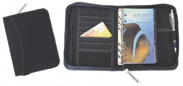 Logbook Professional Exclusive. Diver logbook with basic content.(divestamp ®)