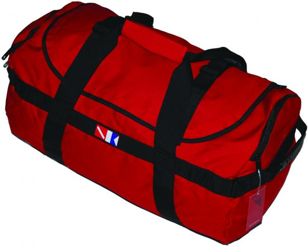 Dive Pro Bag, also suitable as a backpack to carry 68Liter weight 1.05kg